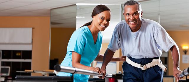 Rehabilitating Our Clients